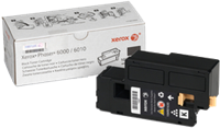 Xerox Toner schwarz 106R01630 ~2000 Seiten