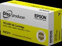 Epson Tintenpatrone Gelb C13S020451 PJIC5 31.5ml