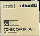 Olivetti Toner Schwarz B1133 ~5000 Seiten