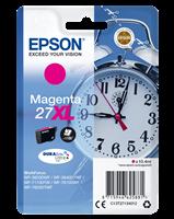 Epson Tintenpatrone magenta C13T27134010 T2713 ~1100 Seiten 10.4ml C13T27134012