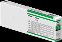 Epson Tintenpatrone Grün C13T804B00 T804B 700ml UltraChrome HDX
