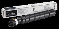 Kyocera Toner Schwarz TK-8345K 1T02L70NL0 ~25000 Seiten