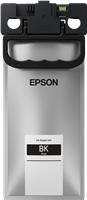 Epson Tintenpatrone Schwarz C13T964140 L