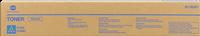 Konica Minolta Toner cyan A11G451 TN216C ~26000 Seiten
