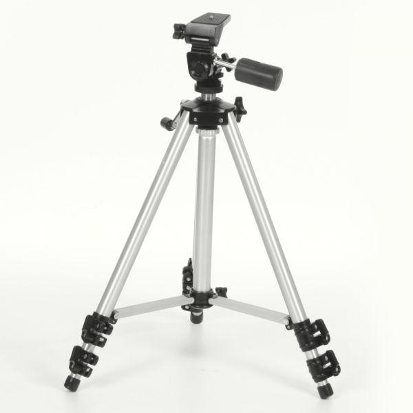 Walimex WAL-612 Semi-Pro-Stativ + Neiger FT-008