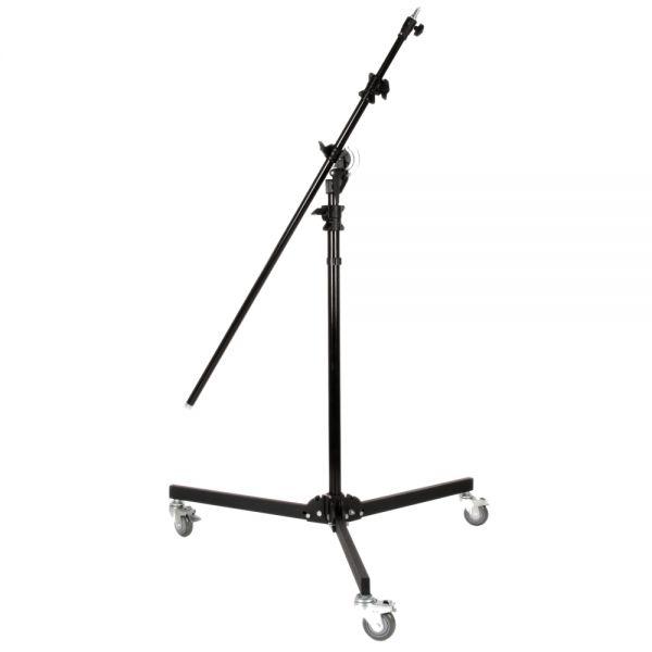 Walimex Galgen-/ Rollstativ 130-390cm 3-6 kg