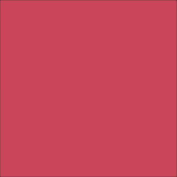 FONDALE CARTA BD RED / ROSSO CARDINALE 2,7x11m