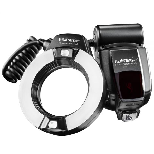 Miglior prezzo TTL ringflash for Nikon -
