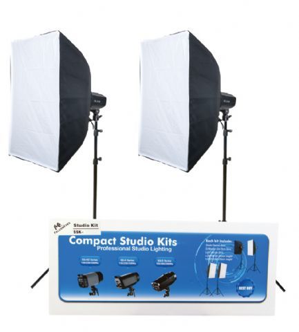 Falcon Eyes Studioblitz Set SSK-2200D