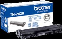 Brother Toner Schwarz TN-2420 ~3000 Seiten