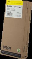 Epson Tintenpatrone gelb C13T693400 T6934 350ml