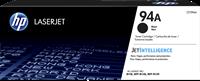 HP Toner Schwarz CF294A 94A ~1200 Seiten