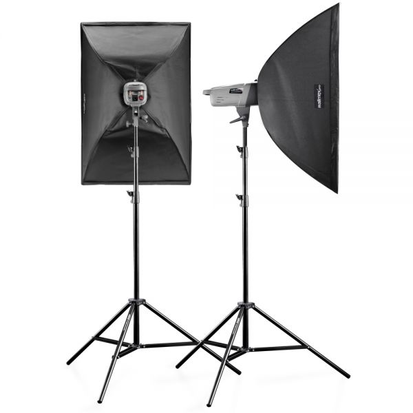 Miglior prezzo walimex pro Studio Set VE-150 XL Excellence -