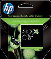 HP Tintenpatrone schwarz CC641EE 300 XL ~600 Seiten 12ml