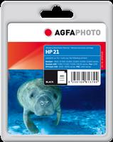 Agfa Photo Tintenpatrone schwarz APHP21B Agfa Photo ~480 Seiten 15ml Agfa Photo 21 (C9351AE)