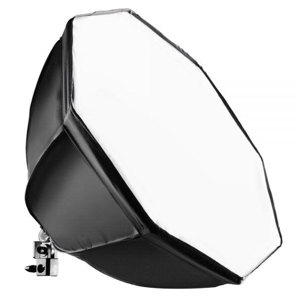 Walimex pro Daylight 250 Octagon Softbox ?55cm 50W