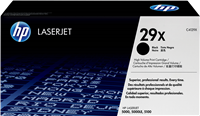 HP Toner schwarz C4129X 29X ~10000 Seiten
