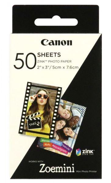 Canon ZP-2030 50 Blatt Zink Papier