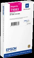 Epson Tintenpatrone Magenta C13T908340 T9083 ~4000 Seiten 39ml XL