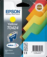Epson Tintenpatrone gelb C13T04244010 T0424 16ml
