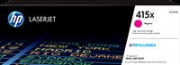 HP Toner Magenta W2033X 415X ~6000 Seiten