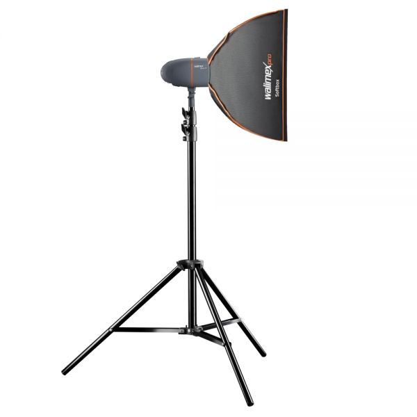 Walimex pro Newcomer Set Starter 300 SB