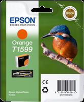 Epson Tintenpatrone orange C13T15994010 T1599 17ml