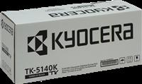 Kyocera Toner schwarz TK-5140K 1T02NR0NL0 ~7000 Seiten