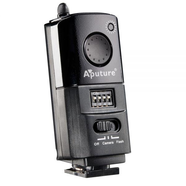 Miglior prezzo Aputure Trigmaster MX II for Nikon 3N -
