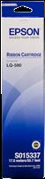 Epson Farbband schwarz C13S015337 S015337 Gewebefarbband