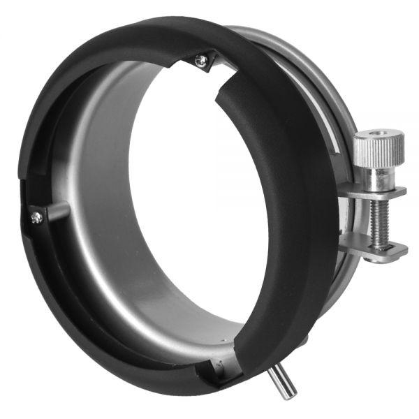 Walimex S-Bajonett-Adapter f?r Studioblitze, 9,5cm