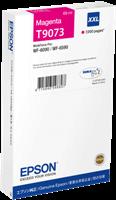 Epson Tintenpatrone Magenta C13T907340 T9073 ~7000 Seiten 69ml XXL