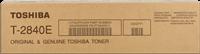 Toshiba Toner schwarz T-2840E 6AJ00000035 ~23000 Seiten