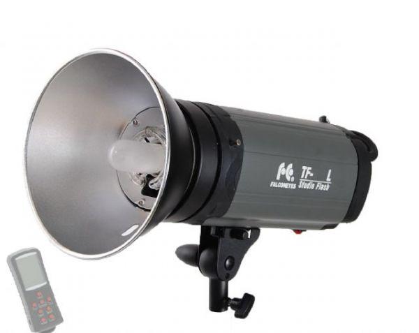 Falcon Eyes Studioblitz TF-600L mit LCD-Schirm