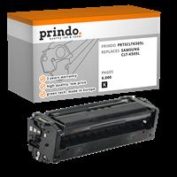 Prindo Toner Schwarz PRTSCLTK505L ~6000 Seiten kompatibel mit Samsung CLT-K505L