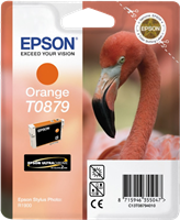 Epson Tintenpatrone orange C13T08794010 T0879 11.4ml