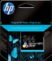 HP Tintenpatrone color C9363EE 344 ~560 Seiten 14ml