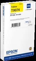 Epson Tintenpatrone Gelb C13T907440 T9074 ~7000 Seiten 69ml XXL
