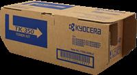 Kyocera Toner schwarz TK-350 1T02LX0NL0 ~15000 Seiten