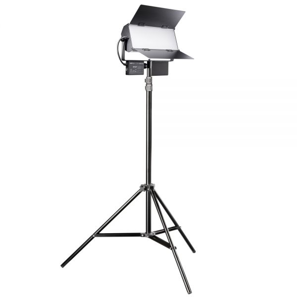 Miglior prezzo walimex pro Srius 160 D-LED Basic -