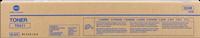 Konica Minolta Toner schwarz TN-511 024B ~32200 Seiten