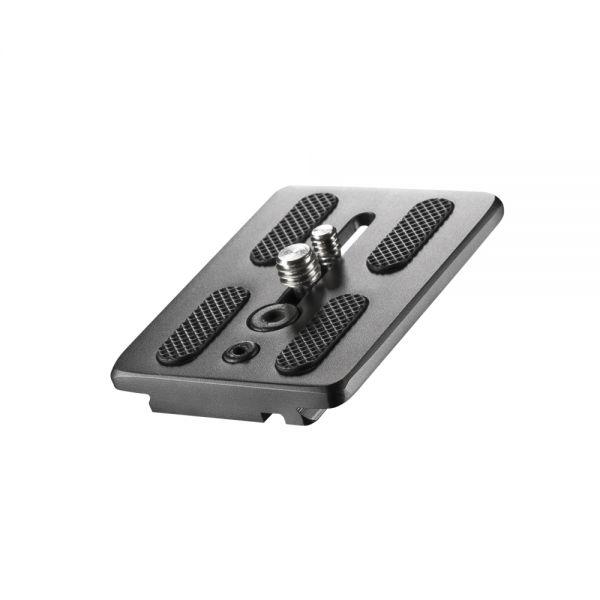 Miglior prezzo mantona Dolomit Mono Quick Release Plate -