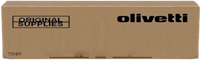 Olivetti Toner Cyan B1195 ~21000 Seiten