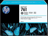 HP Tintenpatrone grau (dunkel) CM996A 761 400ml