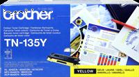 Brother Toner gelb TN-135Y ~4000 Seiten