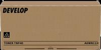 Develop Toner Schwarz A6WN11H TNP-40 ~20000 Seiten