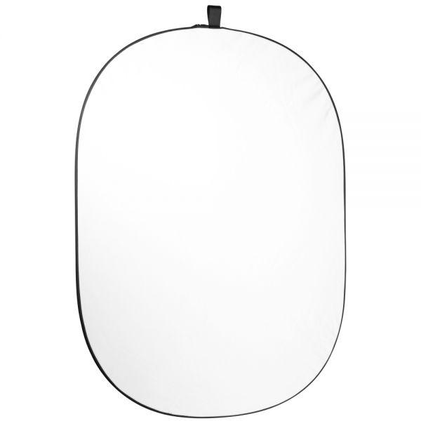 Walimex pro Falthintergrund weiß, 150x200cm