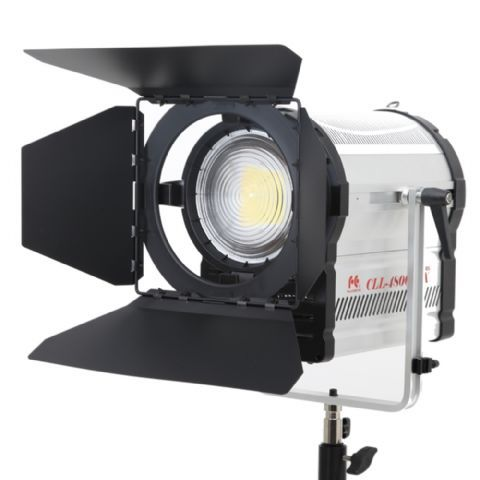 Falcon Eyes Bi-Color LED Spot Lampe Dimmbar CLL-4800TDX auf 230V