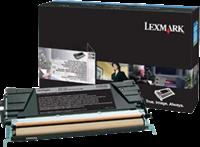 Lexmark Toner Schwarz 24B6186 ~16000 Seiten