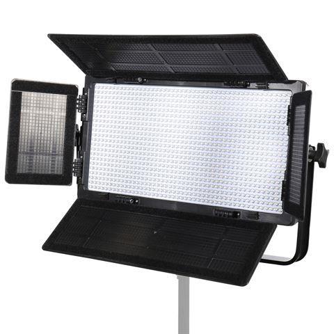 Linkstar Bi-Color LED Lampe Dimmbar LEP-748C